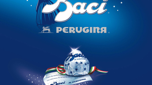 Top 6 things I love about Baci Perugina chocolate